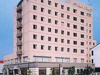 Hotel Greenpark Suzuka