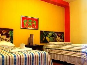 Hotel & Hostal Berakah Copan