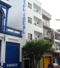 Hotel Ideal Manaus