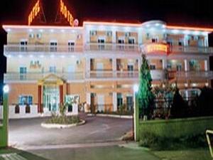Hotel Kornilios