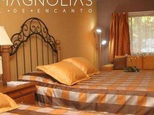 Hotel Las Magnolias