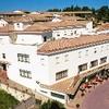 Hotel las villas De Antikaria
