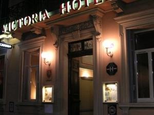 Hotel Le Victoria