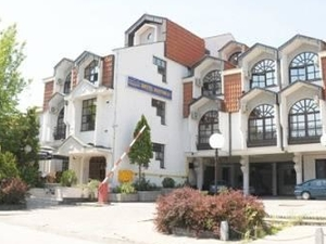 Hotel Novi Palas