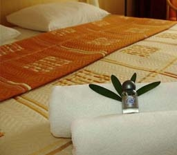 Hotel Orel Sl