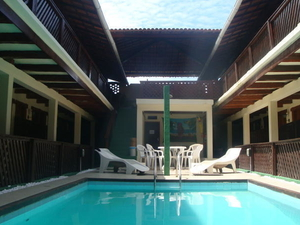 Hotel Pousada Canoas