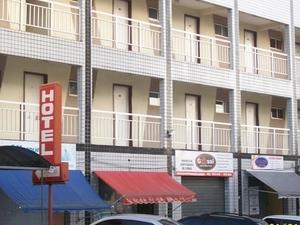 Hotel Pousada Lagoas