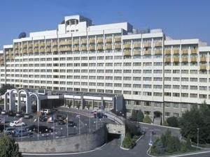 Hotel President-Kiev