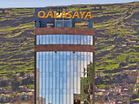 Hotel Qalasaya Puno