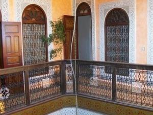 Hotel Riad Idrissi