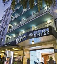Hotel Risech