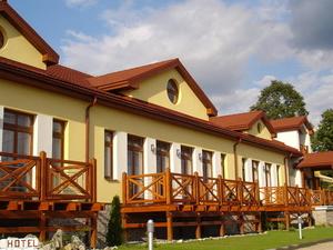 Hotel Rohozna Brezno