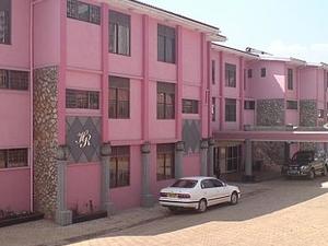 Hotel Ruch