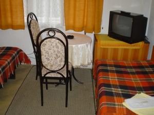 Hotel Sportna 17