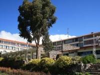 Hotel Taypikala Lago