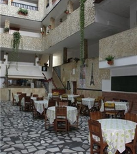 Hotel Toledo - Cartagena