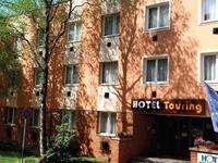 Hotel Touring -Nagykanizsa