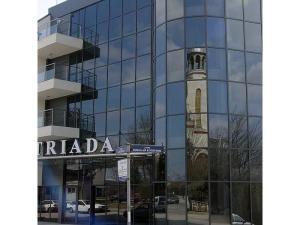 Hotel Triada-Sofia