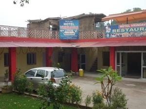 Hotel Vrindavan