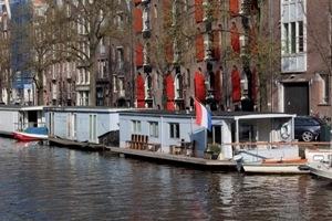 Houseboat Pantheos