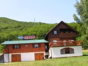 House Omorika Plitvice Lakes