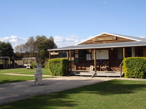 Hunter Valley YHA