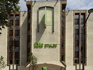 Ibis Styles Paris St.Denis La Plaine