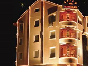 Ilinden Hotel - Strumica