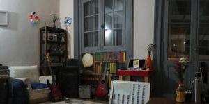 Impecable Hostel