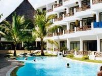Indiana Beach Hotel Mombasa
