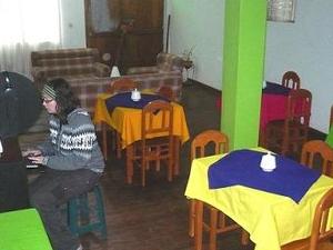 Inka's Rest