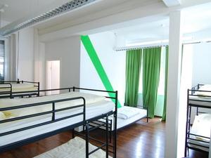 Inter-Hostel