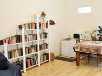 Irina's Apartment