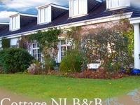 Ivy Cottage NI