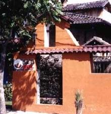 Jatun Pacha Hostel