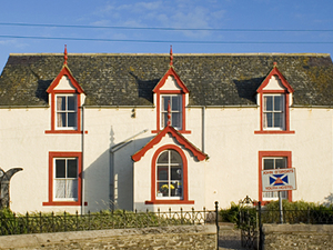 John O'Groats Youth Hostel