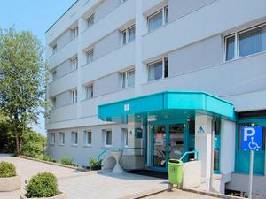 Jugendgaestehaus Linz