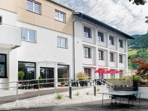 Jugendgästehaus Mondsee
