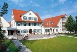 Jugendherberge Lindau Youth Hostel Lindau
