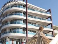 Kalamper Apart Hotel-Bar