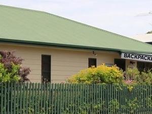 Kangaroo Island Central Hostel