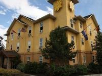 Kelowna - SameSun Backpacker Lodge