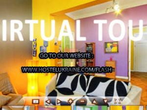 Kiev Lodging Hostel