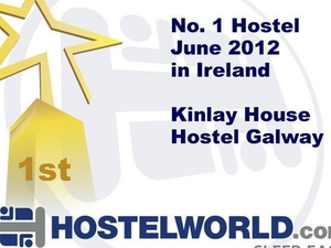 Kinlay House Hostel Galway