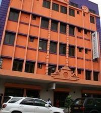 Kipepeo Hotel - Nairobi