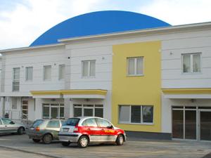 Kolos Sport Center