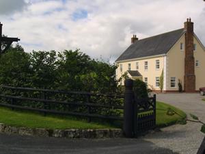 Laburnum Lodge