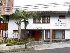 La Campana Hotel Boutique