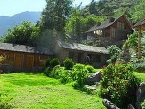 La Casa de Roy Colca