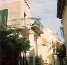 La casa Sui Faraglioni